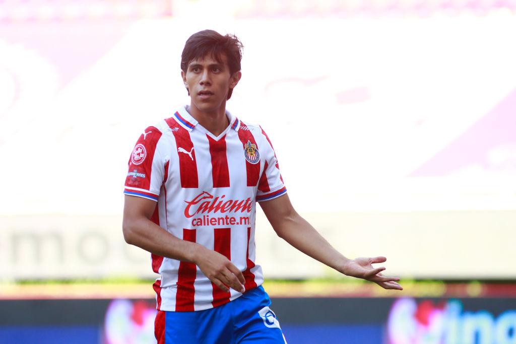 Guardianes 2021 Liga MX Covid-19