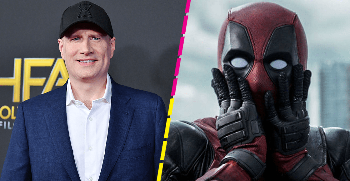 ¡Santas chimichangas! Kevin Feige habla sobre el futuro de Deadpool en el MCU