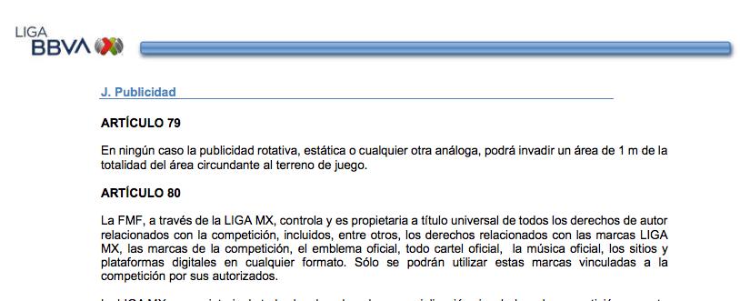 La propuesta de Jorge Campos para evitar lesiones como la de Unai Bilbao con la publicidad