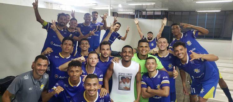 Luto en Brasil: 5 elementos del Palmas Futebol e Regatas murieron en accidente aéreo