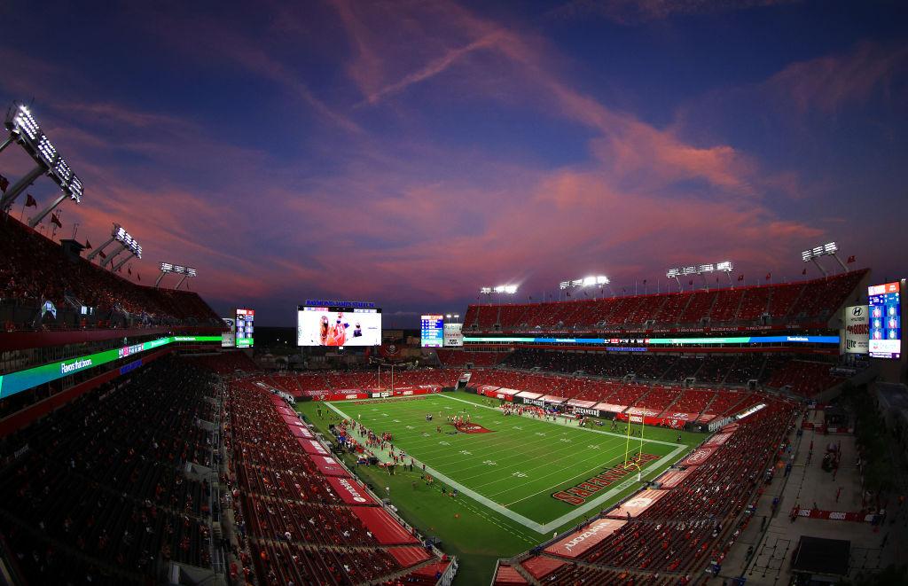 Tampa Bay Buccaneers, el primer equipo que jugará el Super Bowl en casa