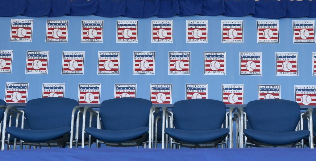 Salón de la Fama del Beisbol no tendrá nuevos integrantes en 2021