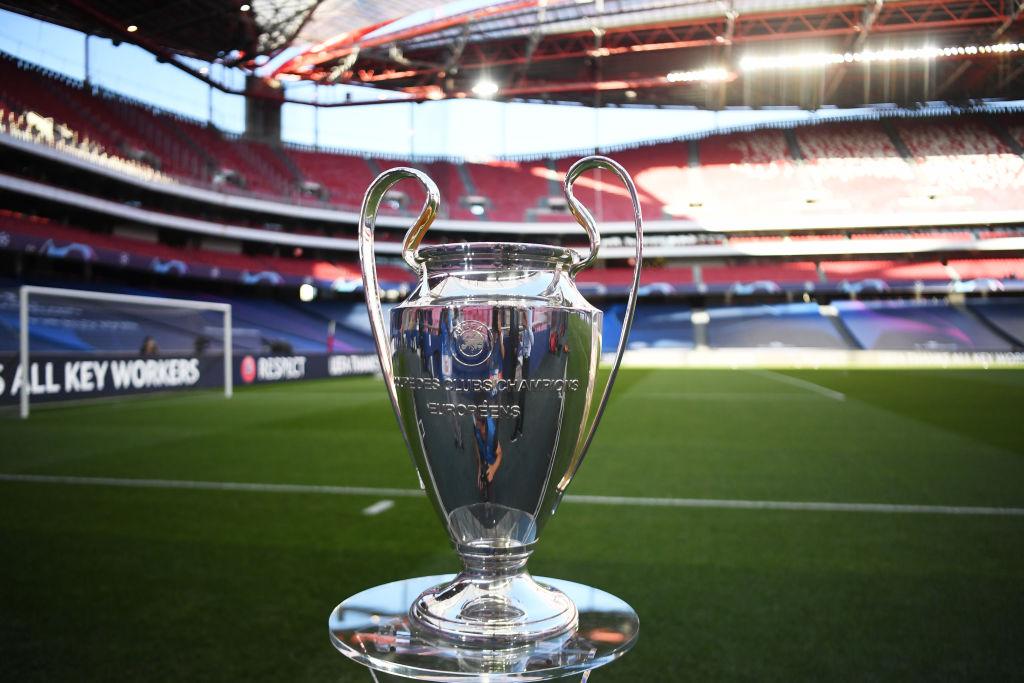 UEFA Champions League podría cambiar formato ante la creciente idea de la Superliga europea