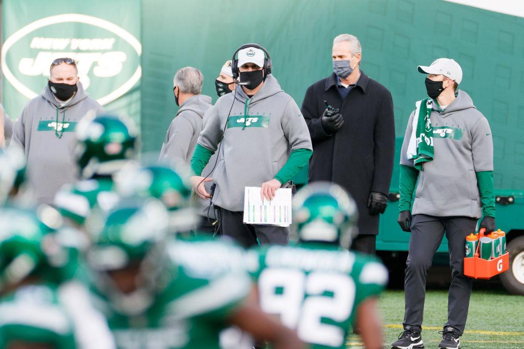 Cayó el primero: Adam Gase es despedido de los New York Jets