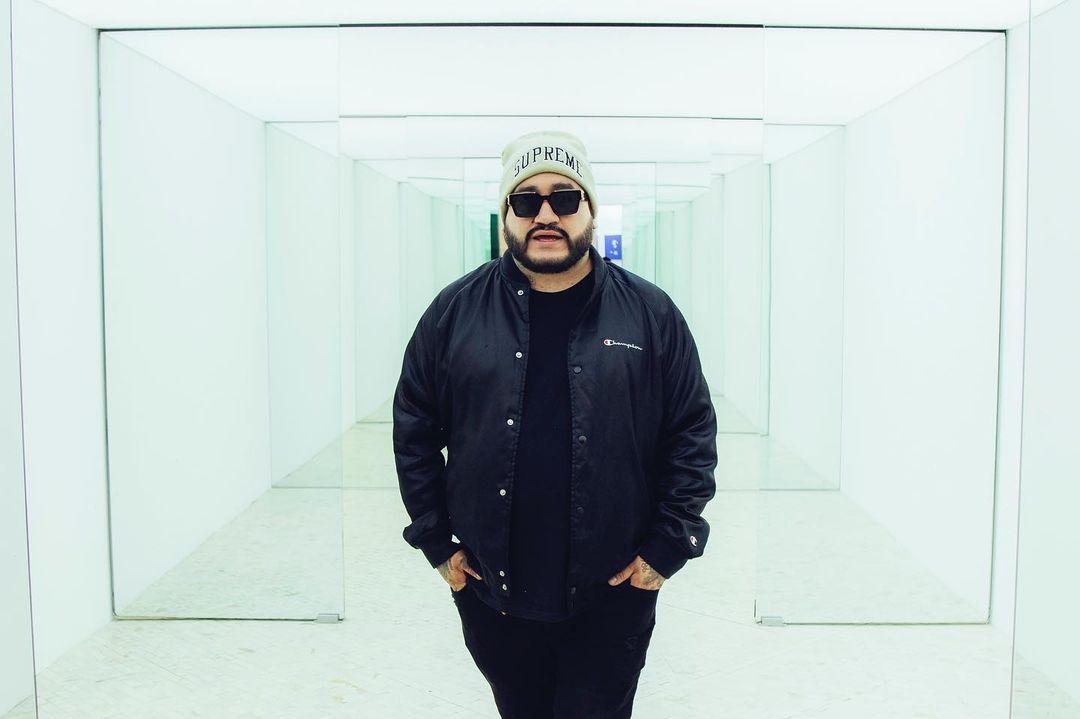 Murió Alex Malverde, promotor del hip-hop mexicano, por COVID-19