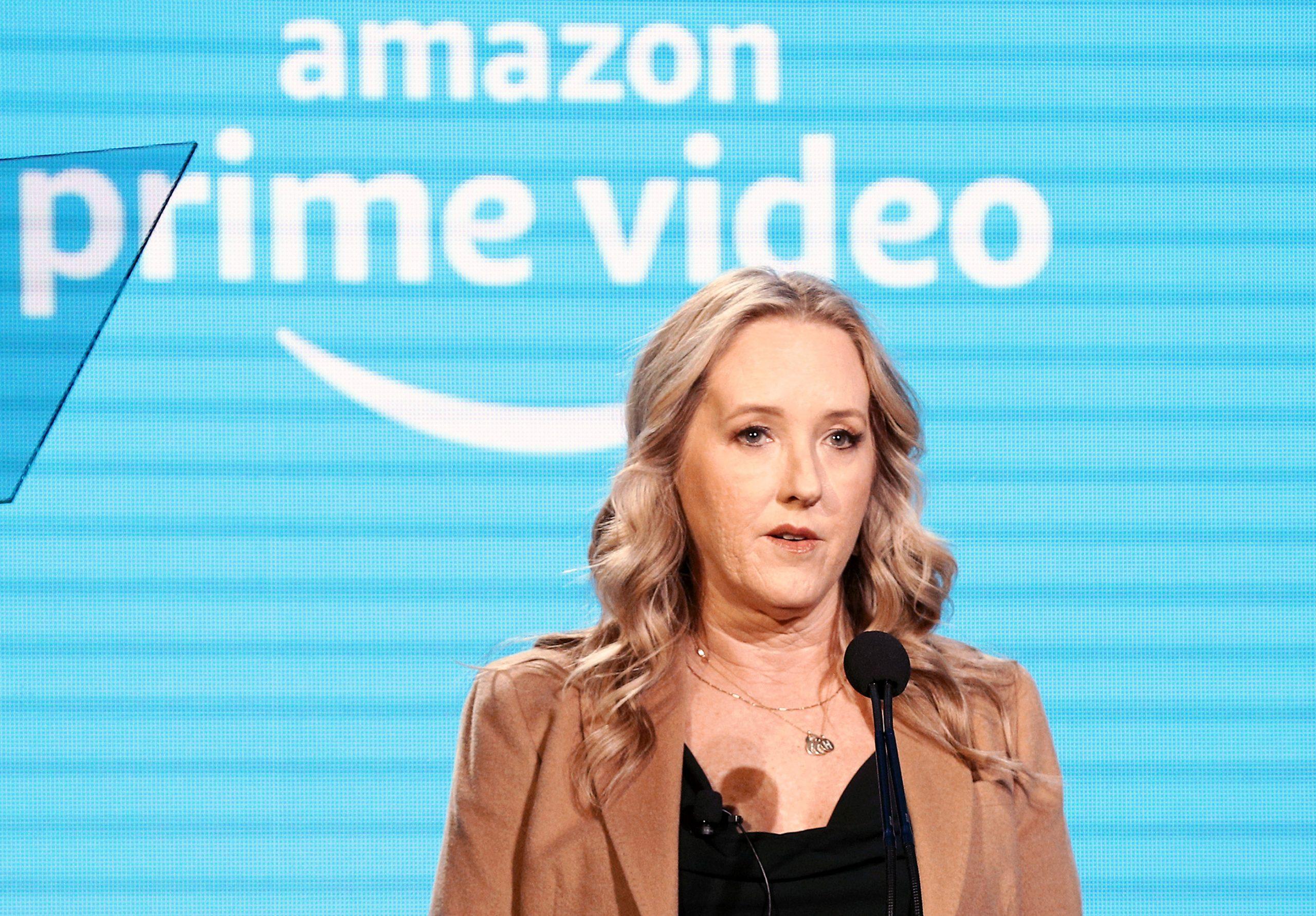 ¡Vienen con grandes planes! Esto es lo que llegará a Amazon Prime Video en 2021