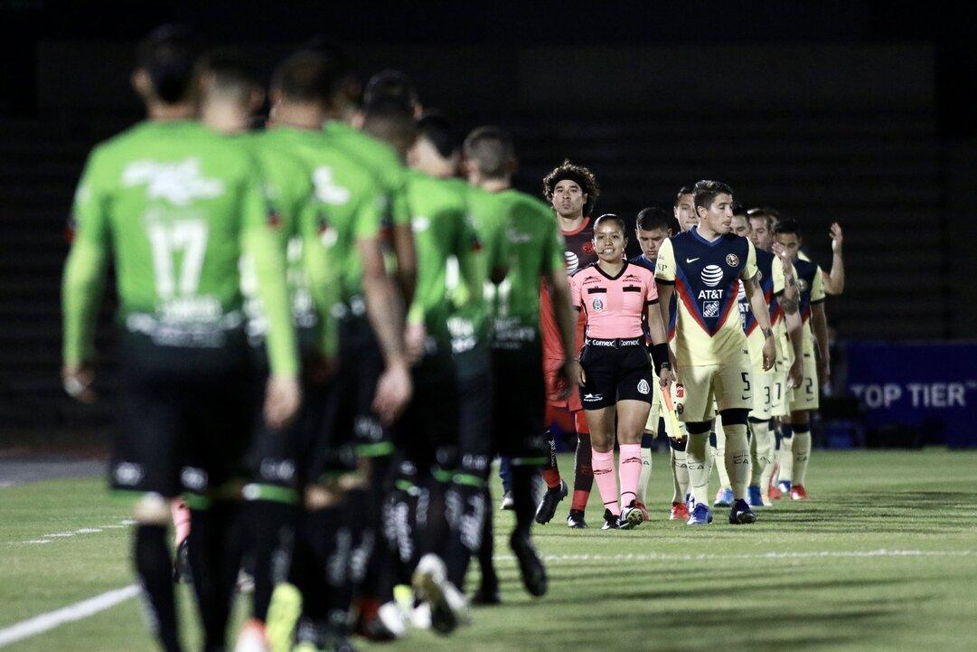 """Esta nueva regla """"obliga"""" al América a jugar contra Juárez el próximo martes"""