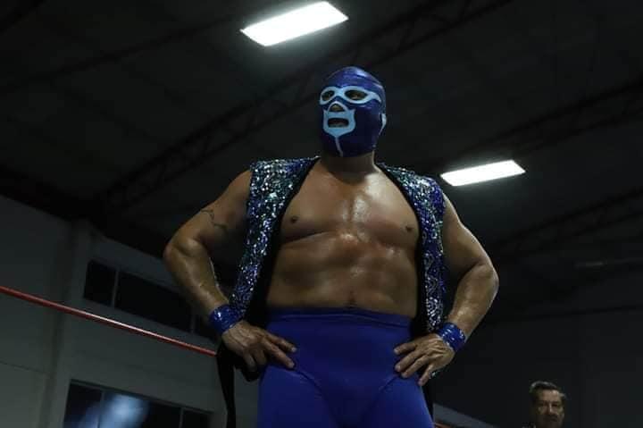El luchador Aníbal Jr. perdió la batalla contra el COVID-19