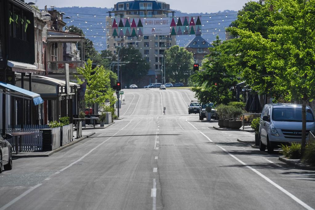 Abierto de Australia podría ser boicoteado por residente de un hotel en Melbourne