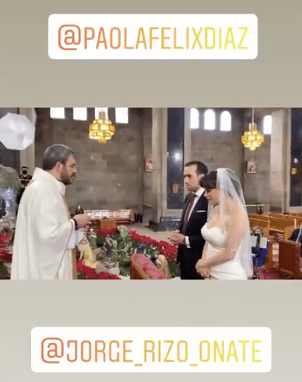 boda-paola-felix-funcionaria