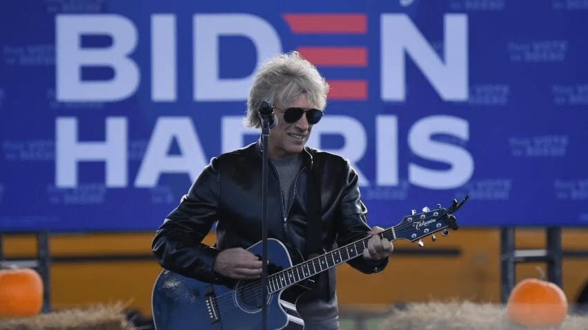 'Celebrate America': Cómo y dónde ver el concierto de investidura de Joe Biden