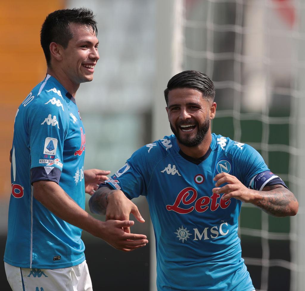 'Chucky' Lozano, a un pasito de entrar al Top 5 de goleadores mexicanos en Europa