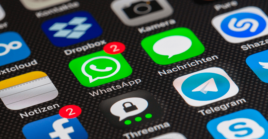 ¿Cómo transferir contactos y stickers de WhatsApp a Telegram?