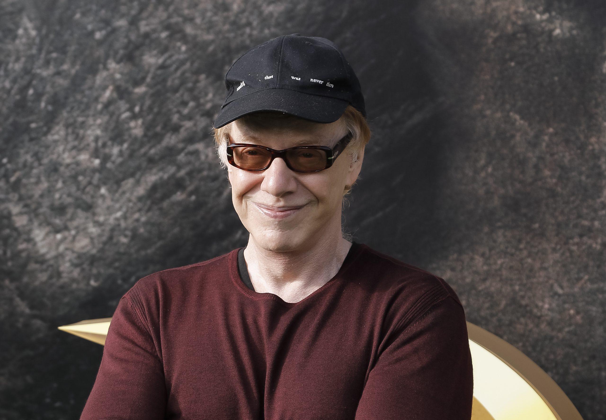 Danny Elfman lance une vidéo réalisée par le collaborateur Björk et FKA Twigs
