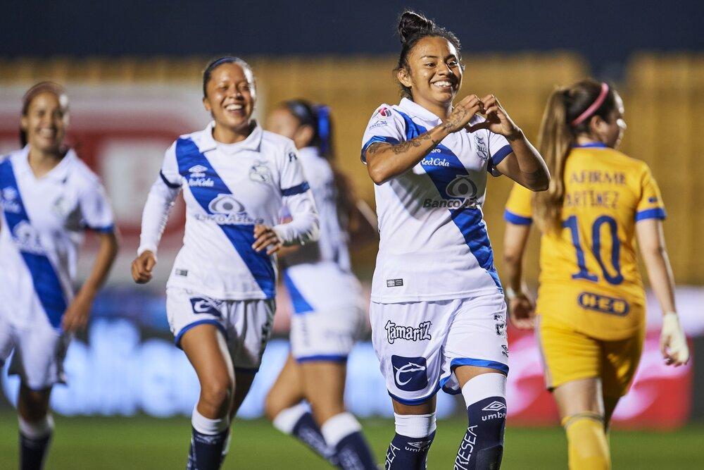 Pumas líder y goles de último minuto: Lo que dejó la J3 de la Liga Femenil