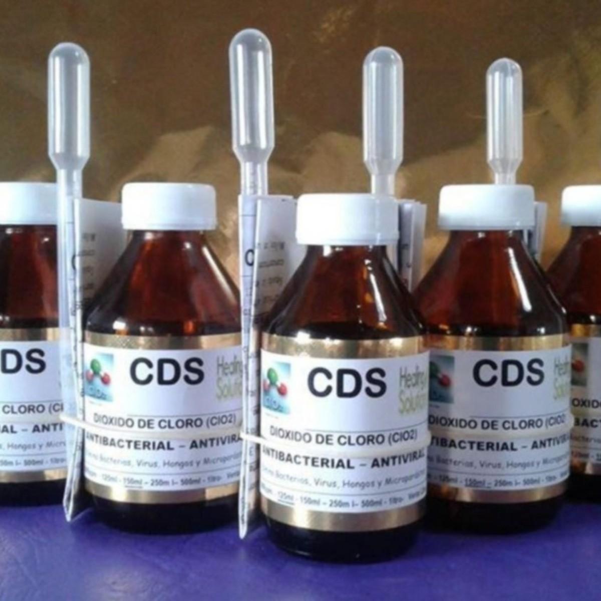 dioxido-cloro