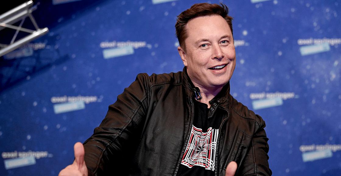 Adiós, Bezos: Elon Musk se convierte en el hombre más rico del mundo