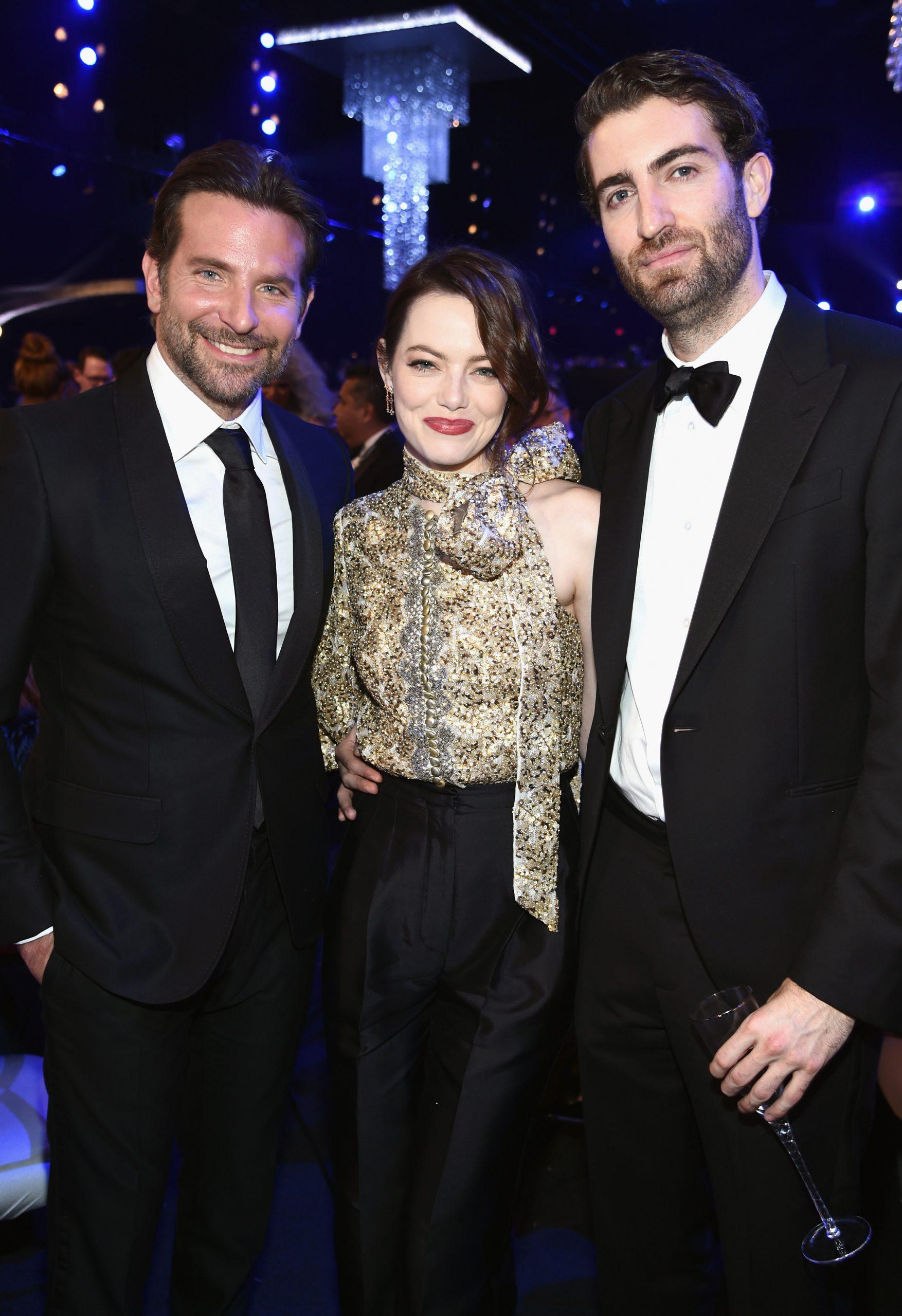 Fijate, Paty: Emma Stone podría estar esperando a su primer bebé