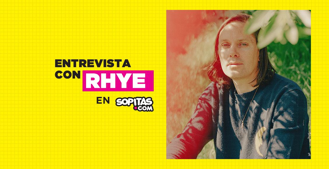 """""""En estos tiempos tan aterradores, solo sigo haciendo más música"""": Una entrevista con Rhye"""