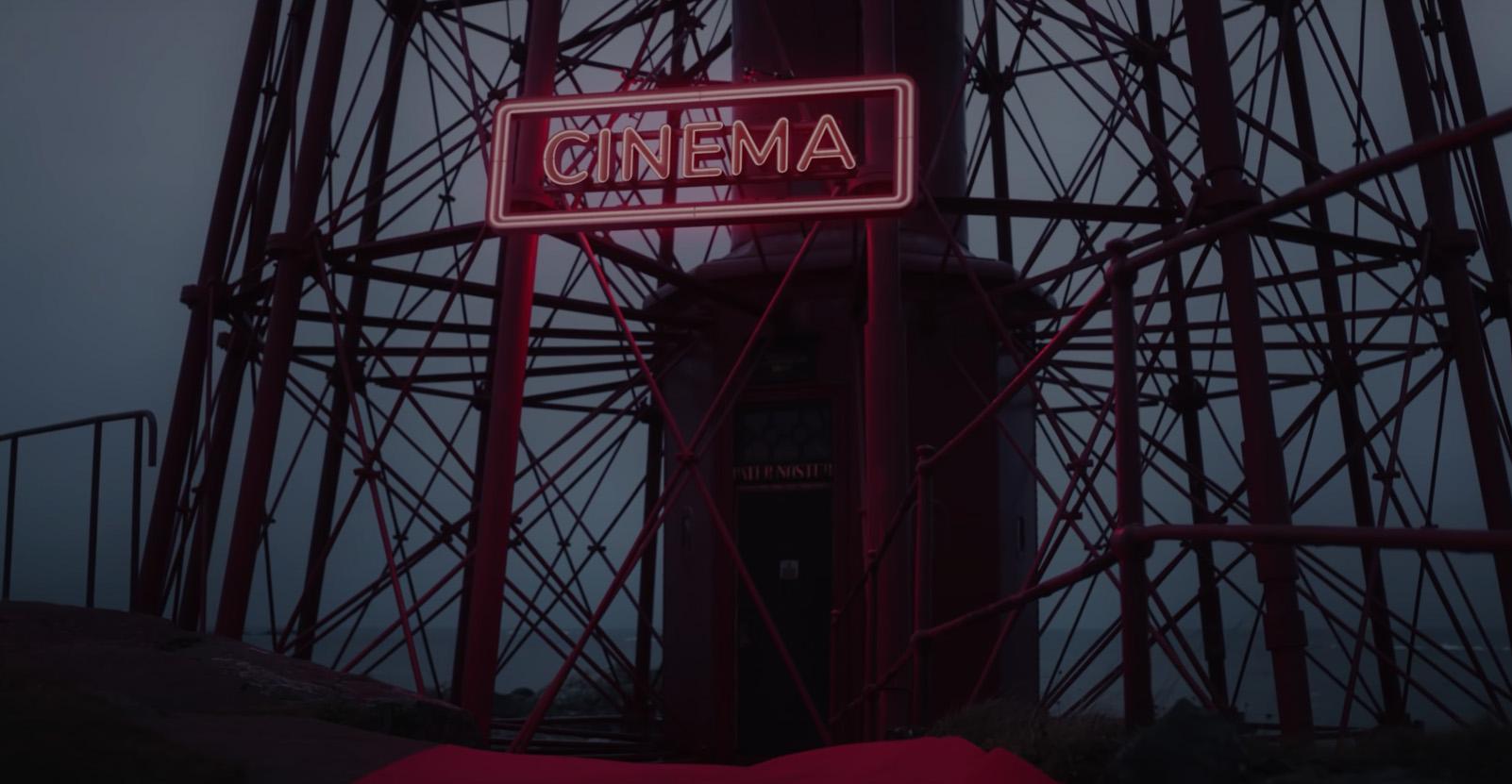 El sueño de todos: El Festival de Gotemburgo busca voluntarios para ver películas en una isla