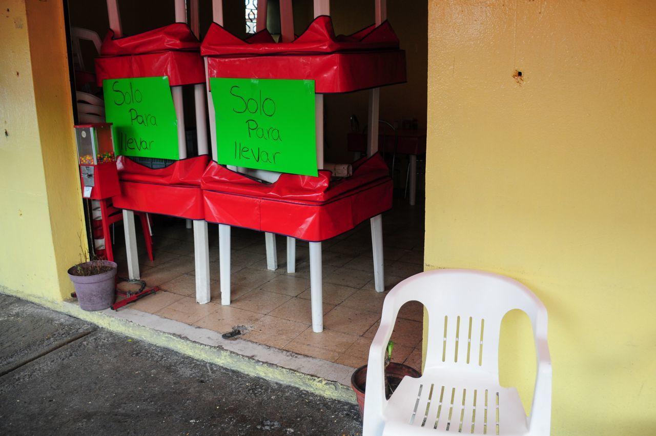 Gobierno de CDMX pide a restaurantes no abrir del 11 al 17 de enero; ofrece mesas de trabajo