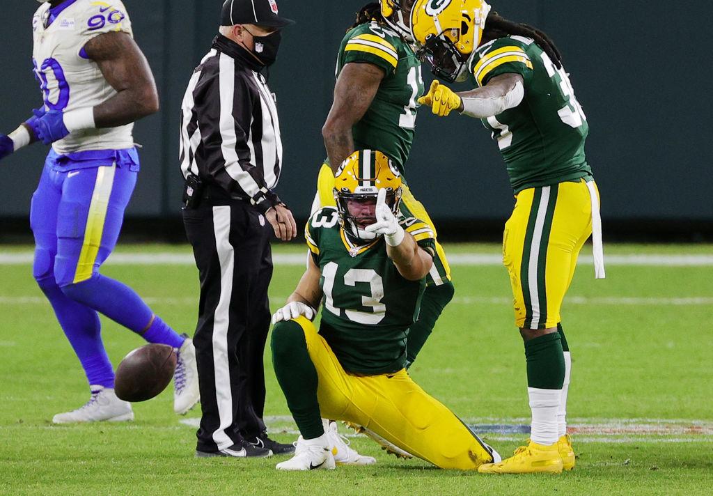 La maldición de los Packers a la que se enfrentará Tom Brady o Drew Brees en la final de conferencia