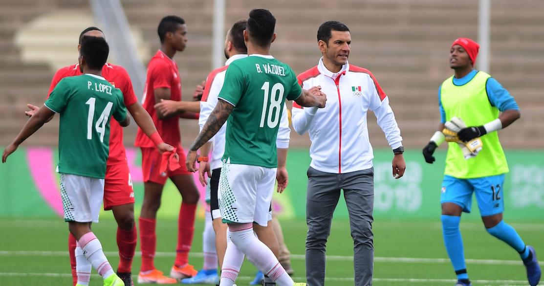 Fechas, reglas y medidas sanitarias: El preolímpico de la Concacaf sí se jugará en Guadalajara