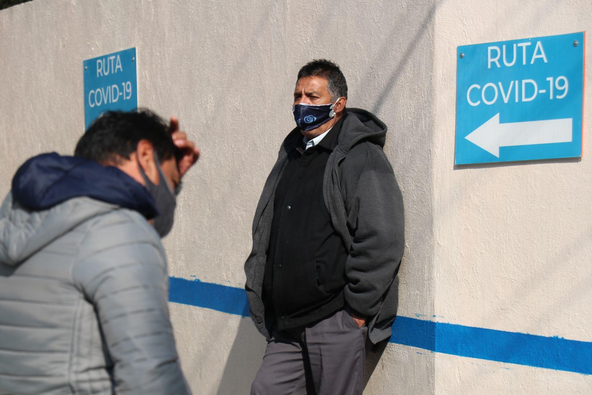 IMSS de Puebla reporta estable a paciente sospechosa de Covid que ya había muerto