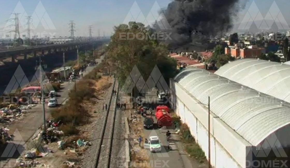 incendio-colchones-fabrica