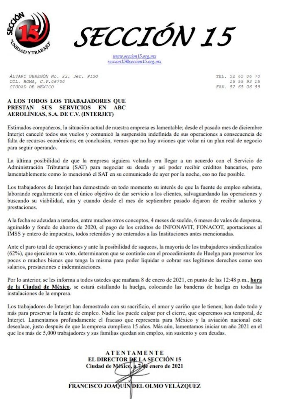 interjet-huelga-aicm