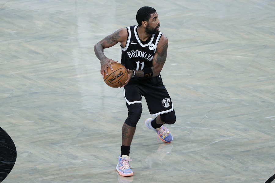 What can you expect from the Brooklyn Nets and their 'Big Three' after Harden's arrival?