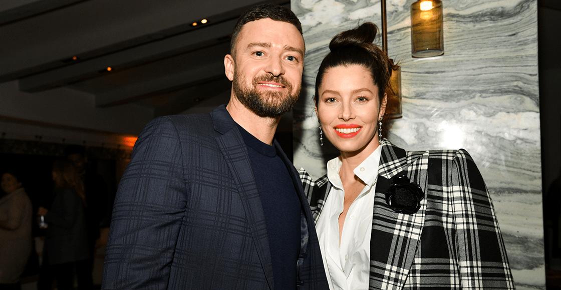 Fíjate, Paty: Jessica Biel y Justin Timberlake dieron la bienvenida a su segundo hijo