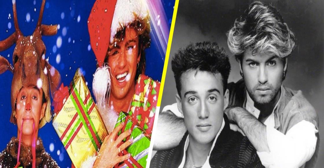'Last Christmas' de Wham! llega al primer puesto, 36 años después de su lanzamiento