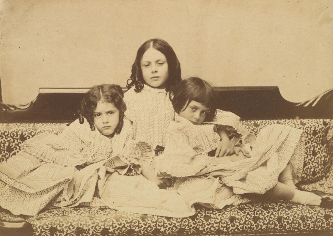 lewis-carroll-foto-niñas