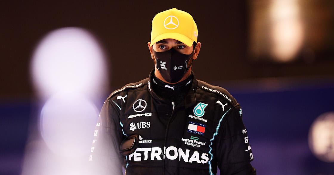 ¿Qué pasa con la renovación de Lewis Hamilton con Mercedes?