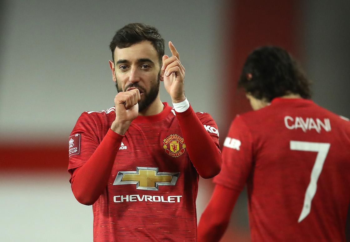 El buen momento del Manchester United se extiende a la FA Cup y la FA WSL