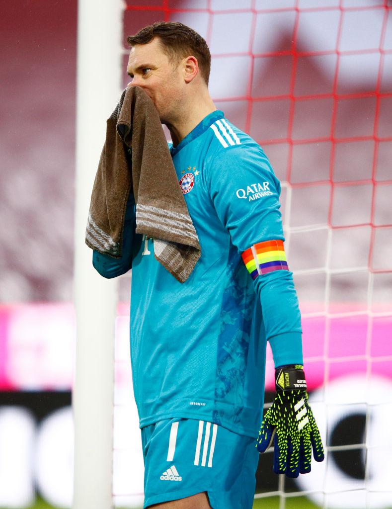 ¿Por qué el Allianz Arena lució banderas arcoíris en el Bayern vs Hoffenheim?