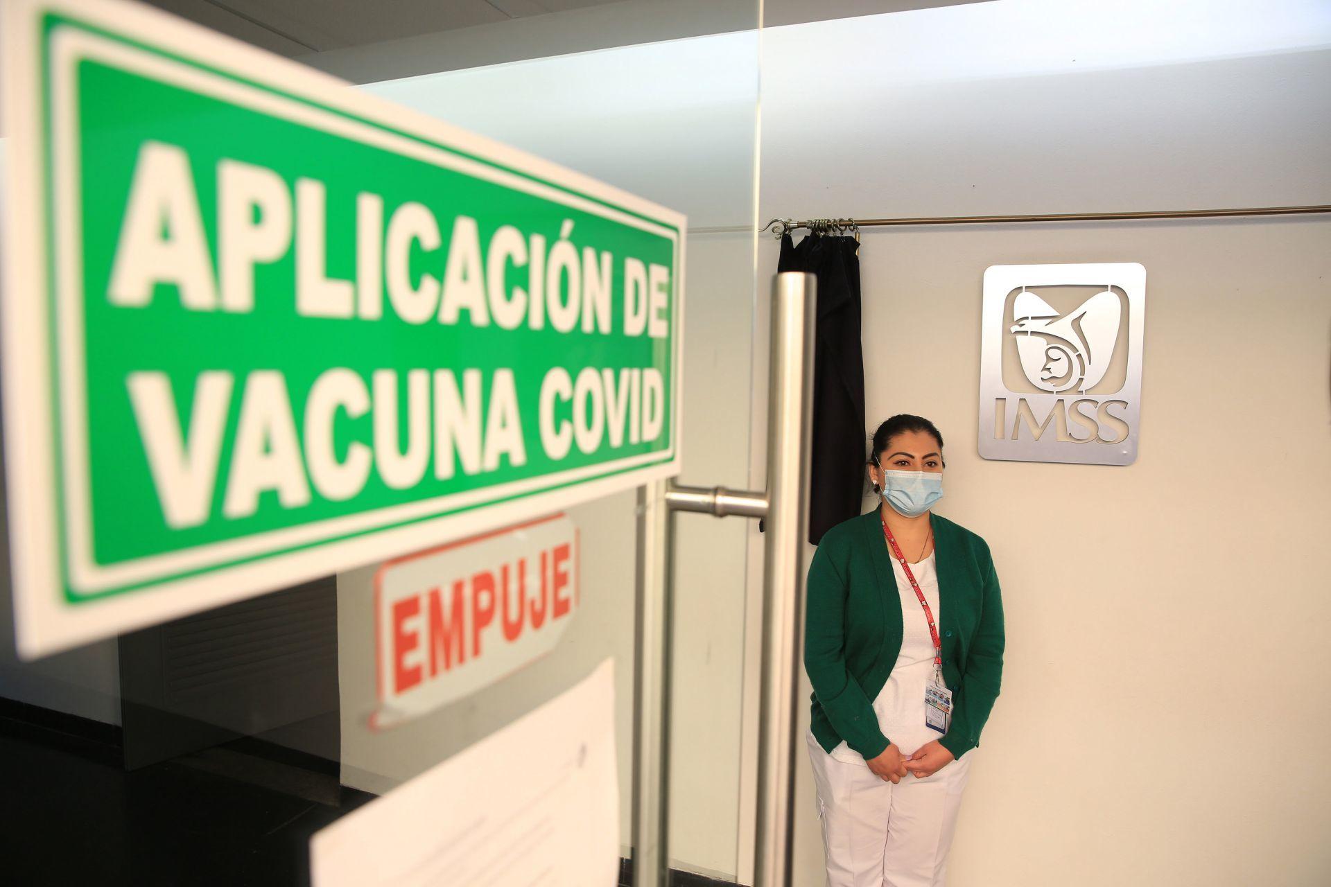 México aceptó que Pfizer nos mande menos vacunas para dárselas a la ONU: AMLO