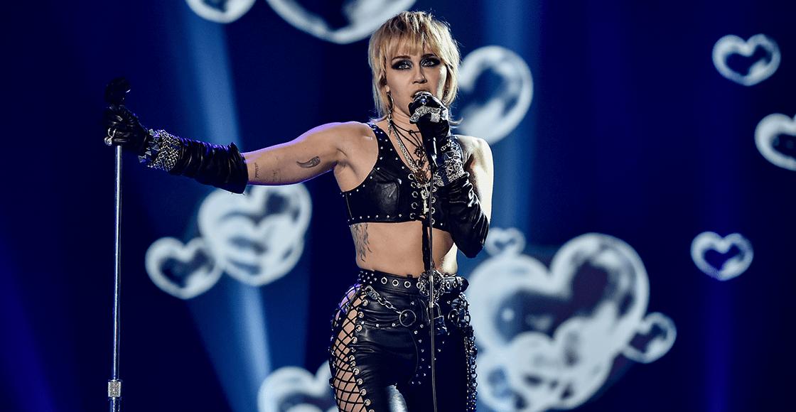 ¡Miley Cyrus animará a trabajadores de la salud previo al Super Bowl LV!
