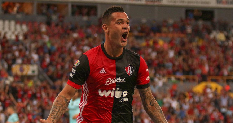 Oficial: Milton Caraglio se va de Cruz Azul para reforzar al Atlas