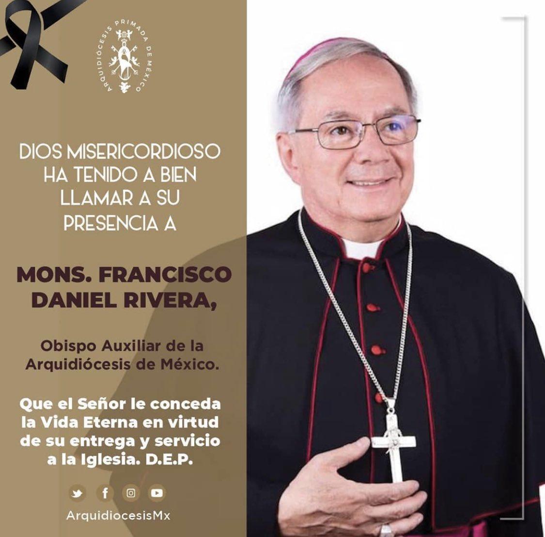 obispo auxiliar arquidiocesis