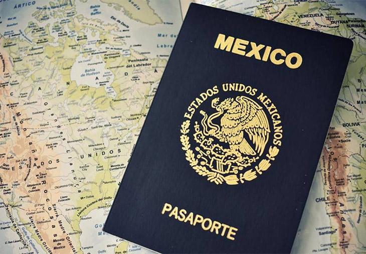 México se defiende entre los pasaportes más poderosos del mundo en 2021