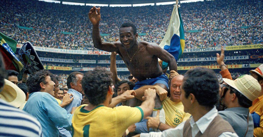 ¿Cuándo se estrena, dónde ver y de qué trata el documental de Pelé?