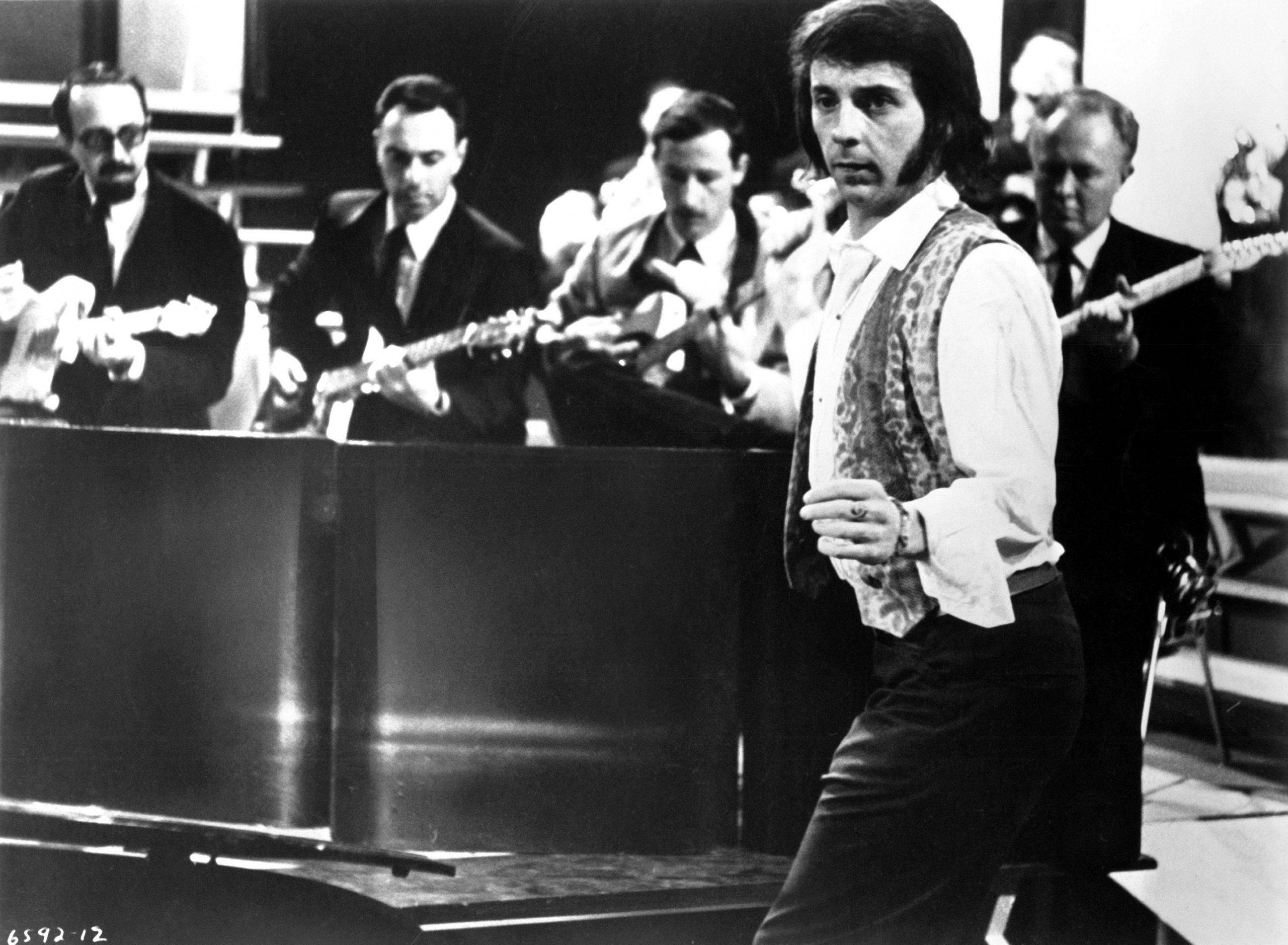 ¿Qué es la pared de sonido de Phil Spector y cómo cambió la música?
