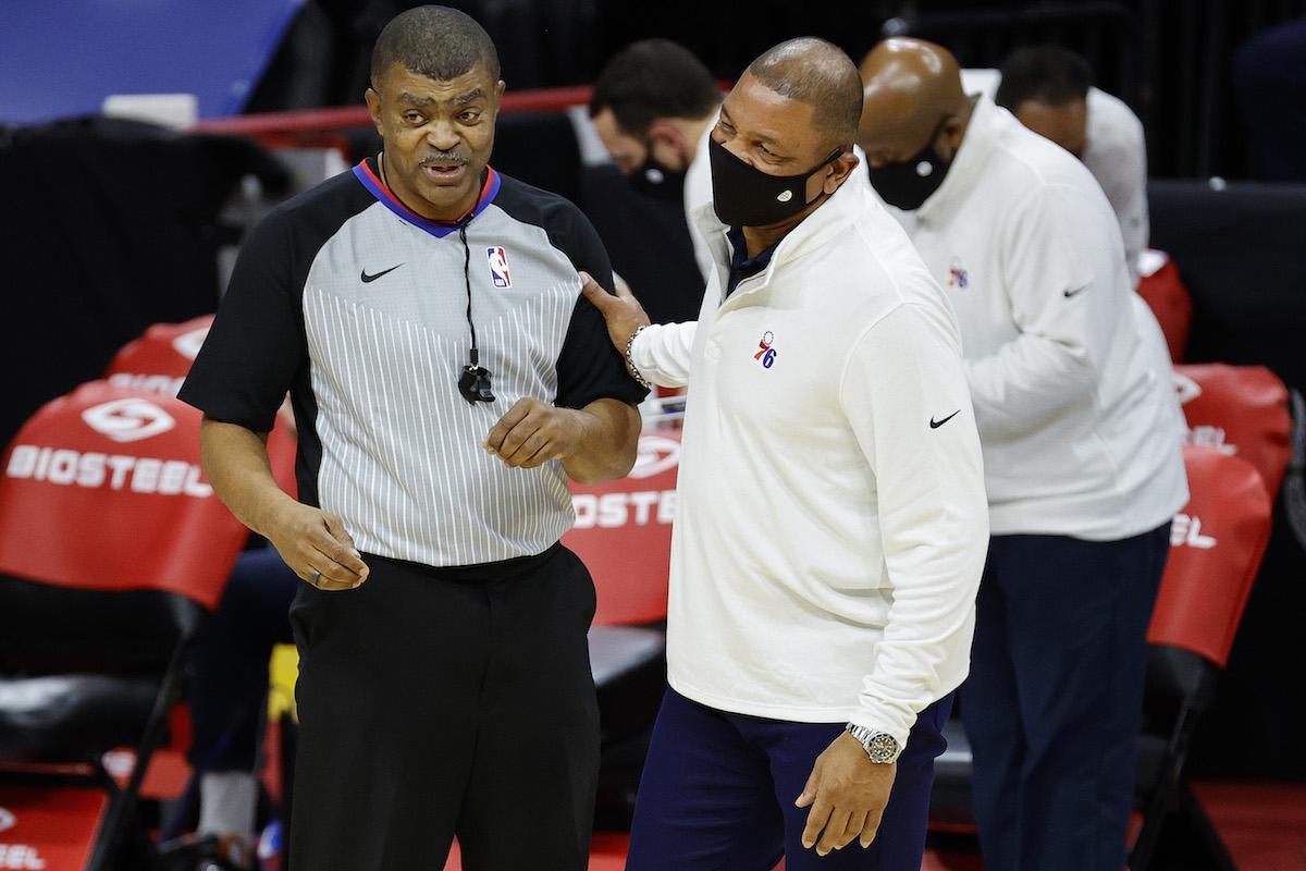 'The Playbook', la serie que revela la filosofía Ubuntu de Doc Rivers en la NBA