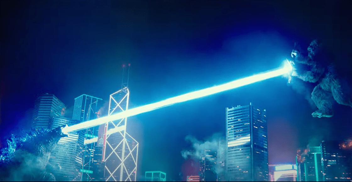 Solo habrá un vencedor: ¿Quién ganará la nueva pelea entre King Kong y Godzilla?