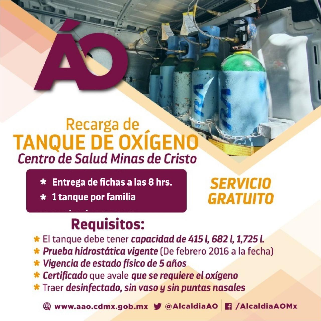 recarga-tanques-oxigeno-alvaro-obregon