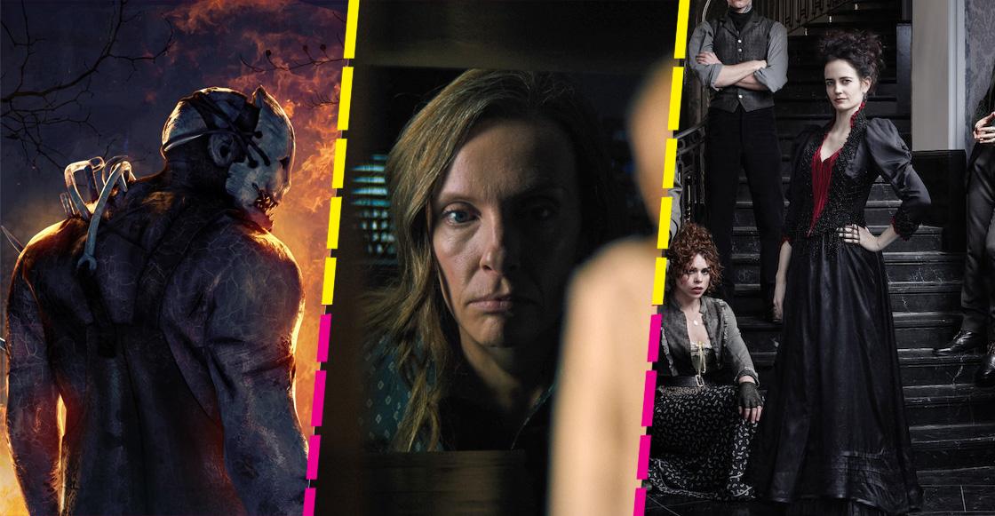 #SopitasRecomienda: 25 películas, series, discos y videojuegos para este fin de semana