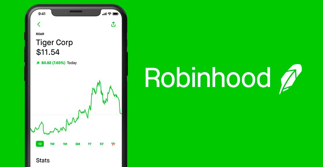 Robinhood prohibe a usuarios comprar acciones de GameStop y más