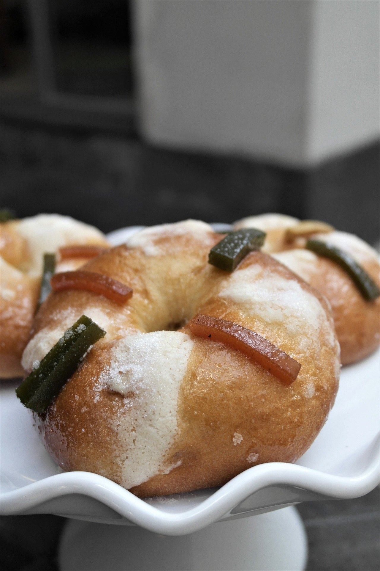 Y a todo esto ¿Qué representa la Rosca de Reyes y cuál es su significado?